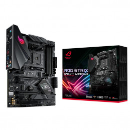 ASUS ROG STRIX B450-F GAMING II AMD B450 Kanta AM4 ATX