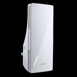 ASUS RP-AX56 Verkkolähetin Valkoinen 10, 100, 1000 Mbit s
