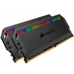 Corsair Dominator CMT32GX4M2C3600C18 muistimoduuli 32 GB 2 x 16 GB DDR4 3600 MHz