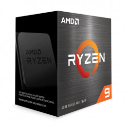 AMD Ryzen 9 5900X suoritin 3,7 GHz 64 MB L3