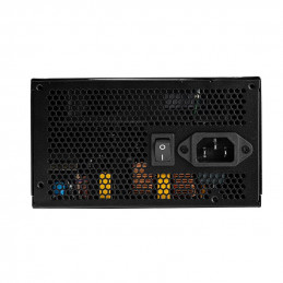 Chieftec GPX-850FC virtalähdeyksikkö 850 W 20+4 pin ATX Musta