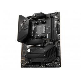 MSI MEG B550 UNIFY-X emolevy AMD B550 Kanta AM4 ATX