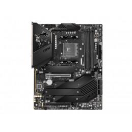 MSI MEG B550 UNIFY emolevy AMD B550 Kanta AM4 ATX