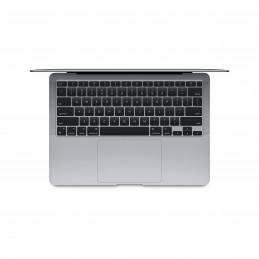 """Apple MacBook Air Kannettava tietokone 33,8 cm (13.3"""") 2560 x 1600 pikseliä Apple M 8 GB 512 GB SSD Wi-Fi 6 (802.11ax) macOS"""