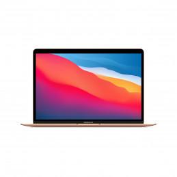 """Apple MacBook Air Kannettava tietokone 33,8 cm (13.3"""") 2560 x 1600 pikseliä Apple M 8 GB 256 GB SSD Wi-Fi 6 (802.11ax) macOS"""