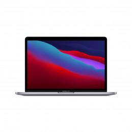 """Apple MacBook Pro Kannettava tietokone 33,8 cm (13.3"""") 2560 x 1600 pikseliä Apple M 8 GB 512 GB SSD Wi-Fi 6 (802.11ax) macOS"""