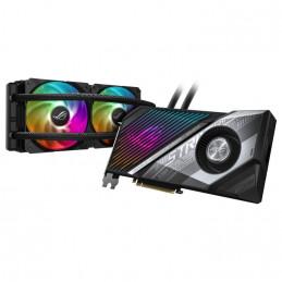 ASUS ROG -STRIX-LC-RX6800XT-O16G-GAMING AMD Radeon RX 6800 XT 16 GB GDDR6