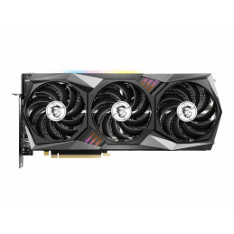 MSI GeForce RTX 3060 Ti GAMING X TRIO NVIDIA 8 GB GDDR6