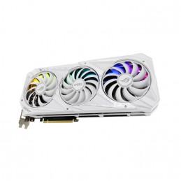 ASUS ROG -STRIX-RTX3090-24G-WHITE NVIDIA GeForce RTX 3090 24 GB GDDR6X