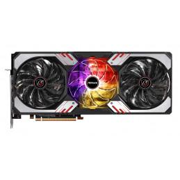 Asrock RX6800XT PGD 16GO AMD GeForce 6800 XT 16 GB GDDR6