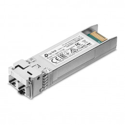 TP-LINK TL-SM5110-SR lähetin-vastaanotinmoduuli Valokuitu 10000 Mbit s SFP+ 850 nm