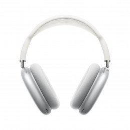 Apple AirPods Max Kuulokkeet Pääpanta Bluetooth Hopea