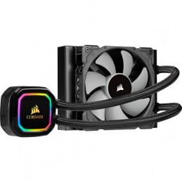 Corsair iCUE H60i RGB PRO XT tietokoneen nestejäähdytin