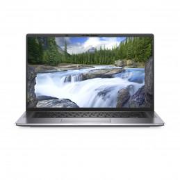 """DELL Latitude 9510 Ultraportable 38,1 cm (15"""") 1920 x 1080 pikseliä 10. sukupolven Intel® Core™ i7 16 GB LPDDR3-SDRAM 512 GB"""
