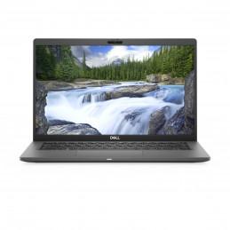 "DELL Latitude 7410 Kannettava tietokone 35,6 cm (14"") 1920 x 1080 pikseliä 10. sukupolven Intel® Core™ i5 8 GB DDR4-SDRAM 256"