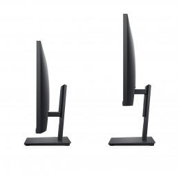"""DELL E Series E2420HS 61 cm (24"""") 1920 x 1080 pikseliä Full HD LCD Musta"""