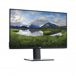 "DELL P2719HC LED display 68,6 cm (27"") 1920 x 1080 pikseliä Full HD LCD Musta"