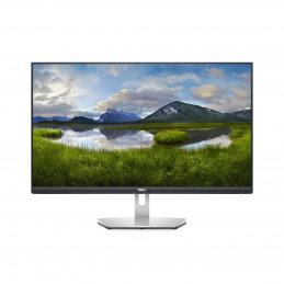 """DELL S Series S2721D 68,6 cm (27"""") 2560 x 1440 pikseliä Quad HD LCD Harmaa"""