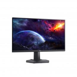 """DELL S Series S2721DGFA 68,6 cm (27"""") 2560 x 1440 pikseliä Quad HD LCD Musta"""