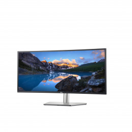"DELL UltraSharp U3421WE 86,6 cm (34.1"") 3440 x 1440 pikseliä LCD Musta"