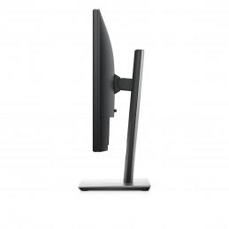 "DELL P2217 LED display 55,9 cm (22"") 1680 x 1050 pikseliä WSXGA+ LCD Musta"