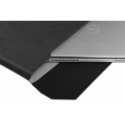 """DELL PE1521VL laukku kannettavalle tietokoneelle 39,6 cm (15.6"""") Suojakotelo Musta"""