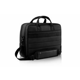 """DELL PE1520C laukku kannettavalle tietokoneelle 39,6 cm (15.6"""") Salkku Musta"""