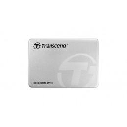 """Transcend TS120GSSD220S SSD-massamuisti 2.5"""" 120 GB Serial ATA III 3D NAND"""