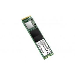 Transcend 110S M.2 128 GB PCI Express 3.0 3D NAND NVMe