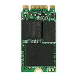 Transcend MTS400 M.2 128 GB Serial ATA III MLC