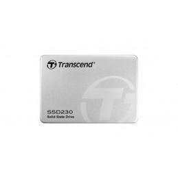 "Transcend SSD230S 2.5"" 128 GB Serial ATA III 3D NAND"