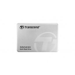 "Transcend SSD230S 2.5"" 1000 GB Serial ATA III 3D NAND"