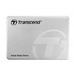 """Transcend TS256GSSD370S SSD-massamuisti 2.5"""" 256 GB Serial ATA III MLC"""