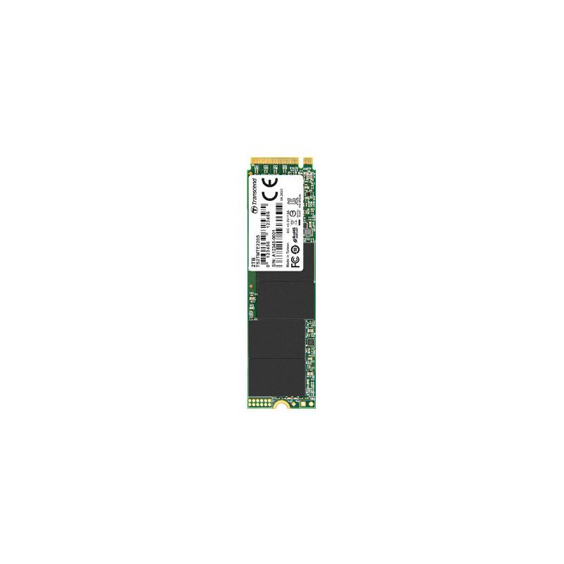 Transcend 220S M.2 2000 GB PCI Express 3.0 3D NAND NVMe