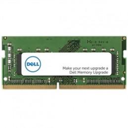 DELL AA937596 muistimoduuli 16 GB 2 x 8 GB DDR4 3200 MHz
