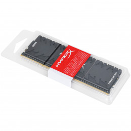 HyperX Predator HX430C15PB3 16 muistimoduuli 16 GB 1 x 16 GB DDR4 3000 MHz