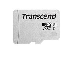 Transcend TS16GUSD300S flash-muisti 16 GB MicroSDHC NAND Luokka 10