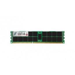 Transcend JetRam TS32GJMA334P muistimoduuli 32 GB 1 x 32 GB DDR3 1600 MHz ECC