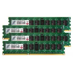 Transcend JetRam TS32GJMA535H muistimoduuli 32 GB 4 x 8 GB DDR3 1866 MHz ECC