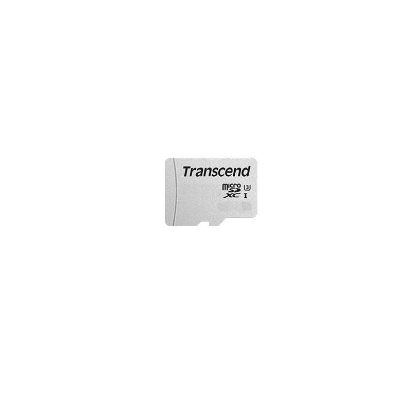 Transcend 300S flash-muisti 64 GB MicroSDXC NAND Luokka 10