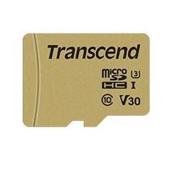 Transcend 500S flash-muisti 64 GB MicroSDXC UHS-I Luokka 10