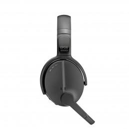 EPOS | SENNHEISER ADAPT 563 Kuulokkeet Pääpanta Bluetooth Musta