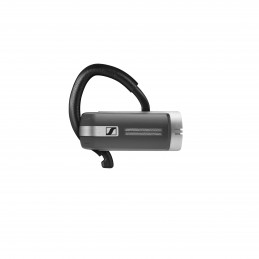 EPOS | SENNHEISER ADAPT Presence Grey Business Kuulokkeet Ear-hook, In-ear Bluetooth Harmaa