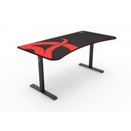 Arozzi Arena tietokonepöytä Musta