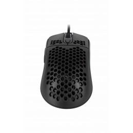 Arozzi Favo hiiri Oikeakätinen USB A-tyyppi Optinen 16000 DPI
