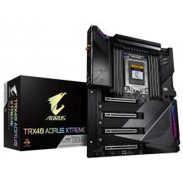 Gigabyte TRX40 AORUS XTREME emolevy AMD TRX40 Socket sTRX4 XL-ATX