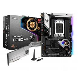 Asrock TRX40 Taichi AMD TRX40 Socket sTRX4 ATX