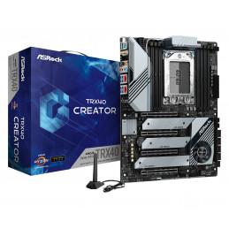 Asrock TRX40 Creator AMD TRX40 Socket sTRX4 ATX