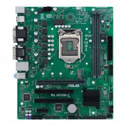 ASUS PRO H410M-C CSM Intel H410 LGA 1200 mikro ATX