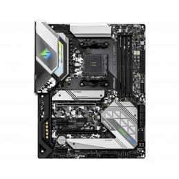 Asrock B550 Steel Legend AMD B550 Kanta AM4 ATX